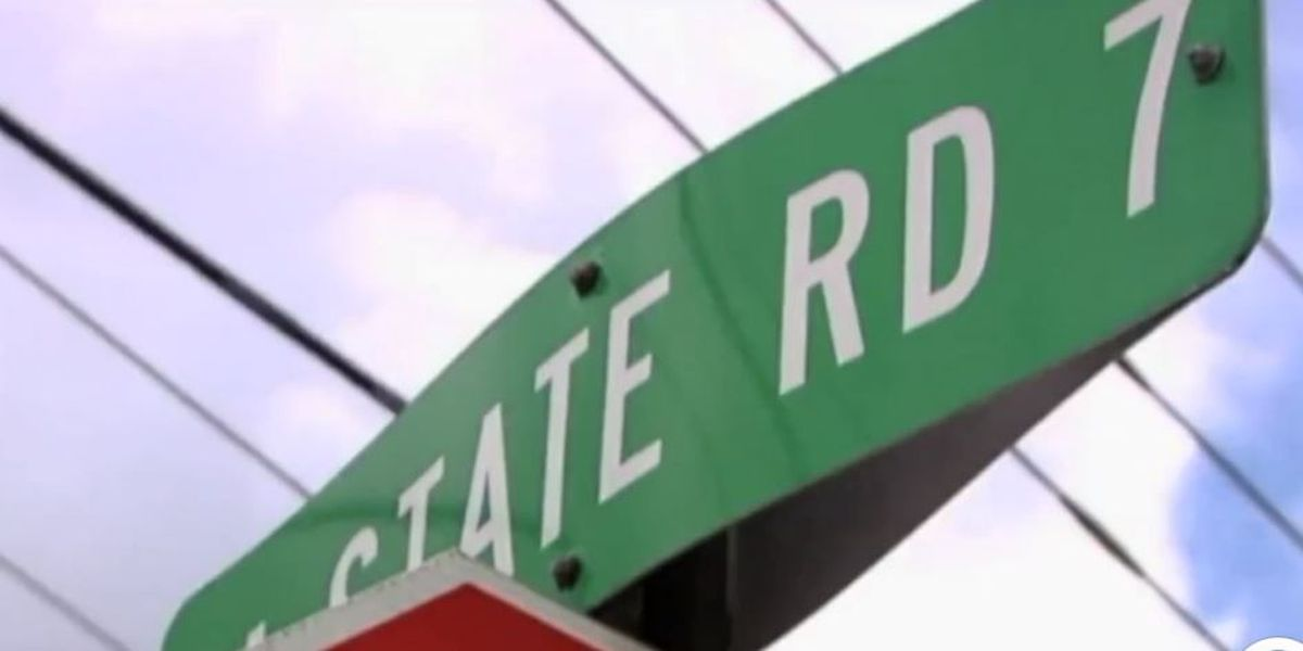 Future of State Road 7 extension still up for consideration
