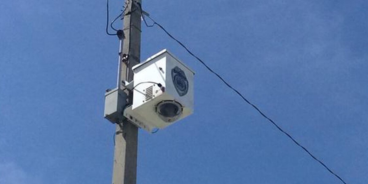 West Palm Beach city leaders look to replace surveillance cameras