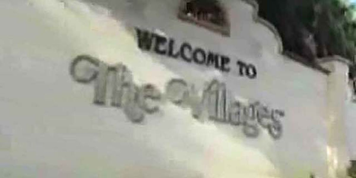 The Villages, Florida, is nation's fastest growing, again