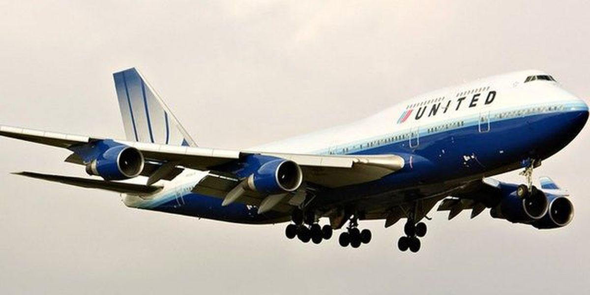 United lifts ground stop
