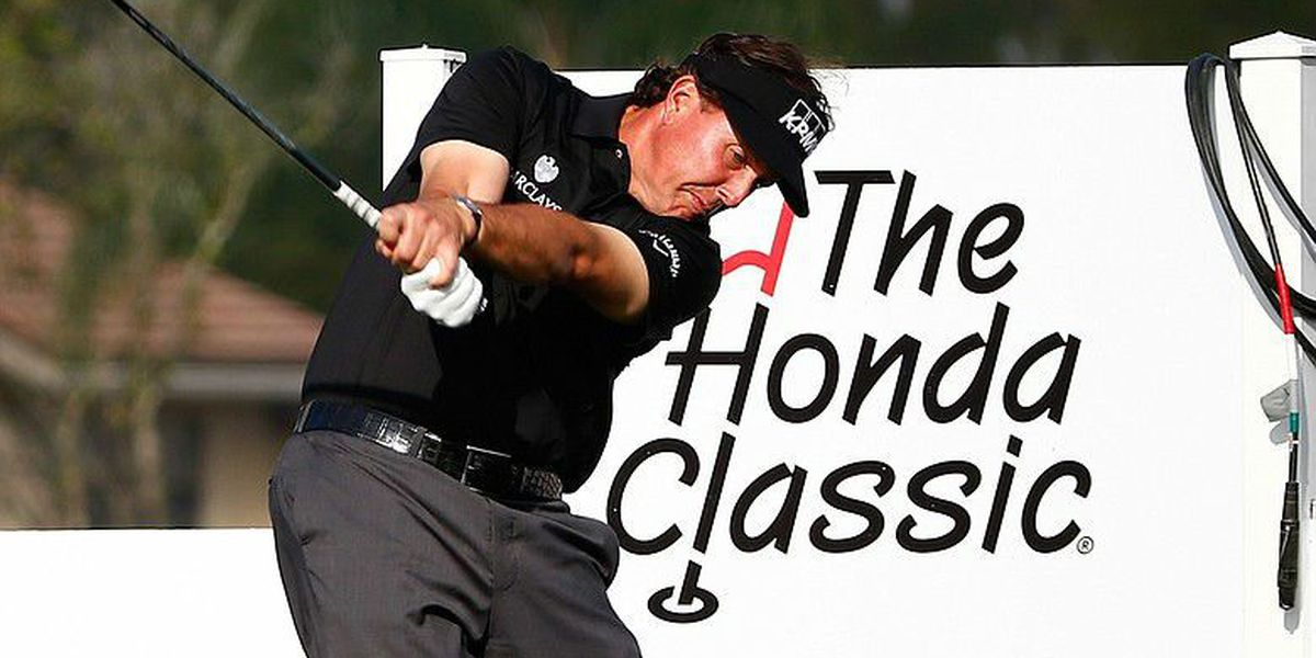 Determined Phil Mickelson commits to 2015 Honda Classic