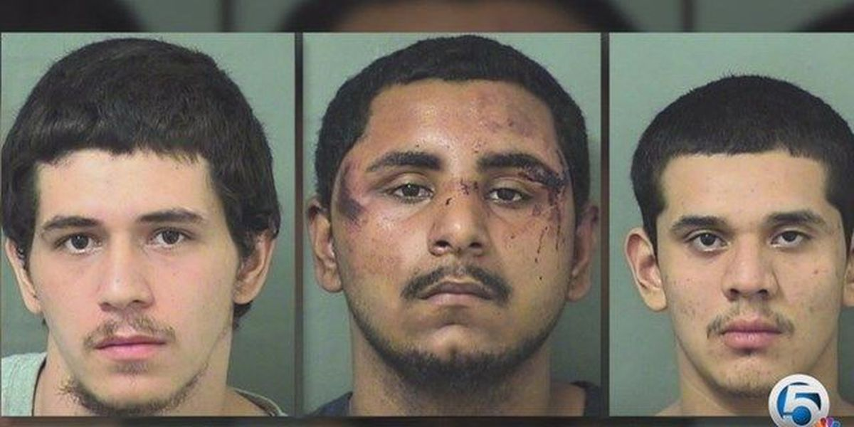 No bond for 2 of 3 PBC homicide suspects