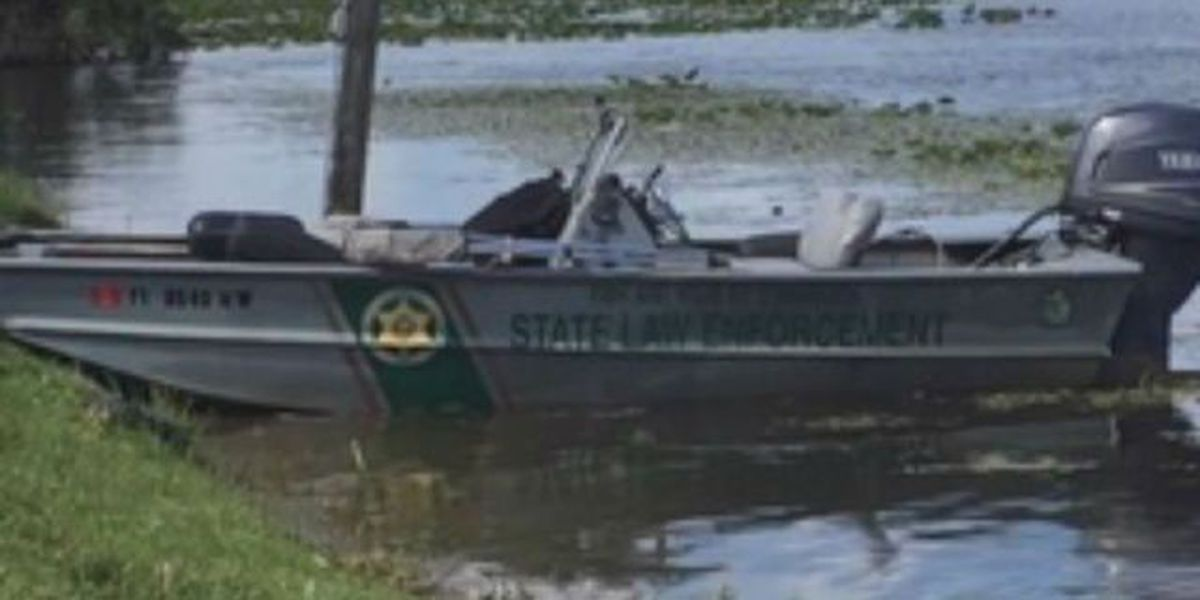 1 person injured in boating accident on West Palm Beach canal