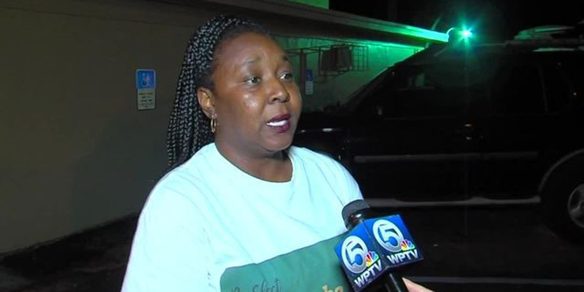 Shift in power on Riviera Beach city council