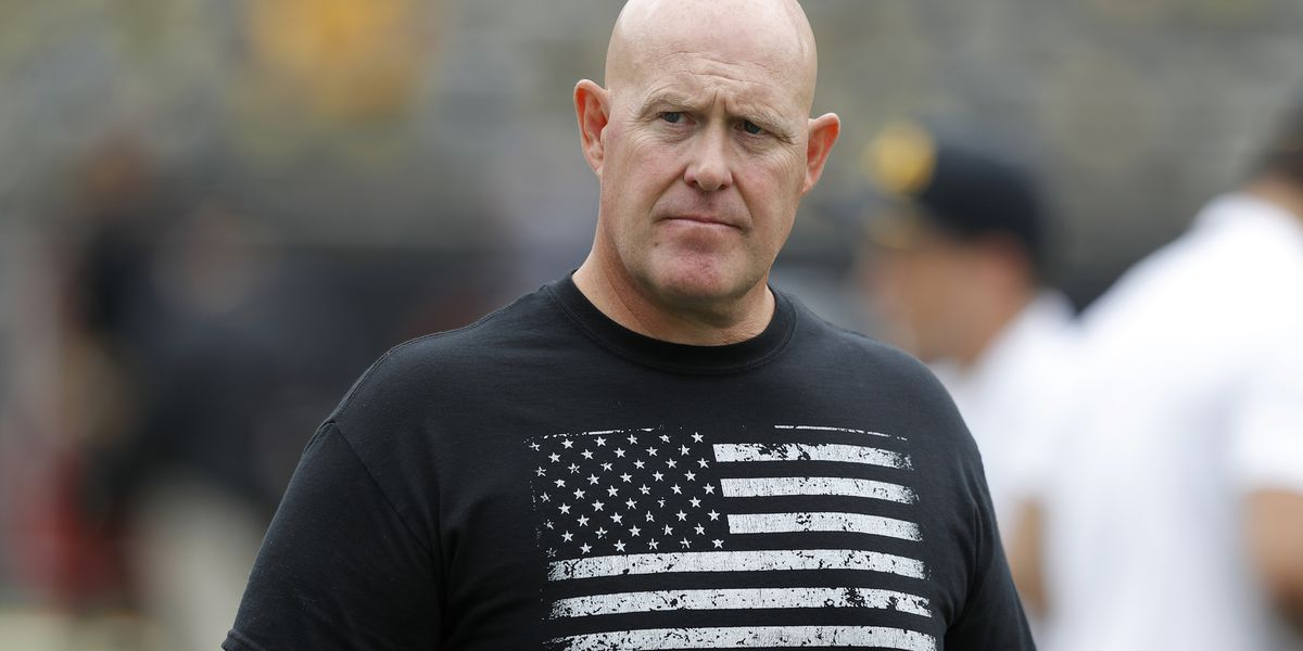 Jaguars, accused racist strength coach Chris Doyle part ways
