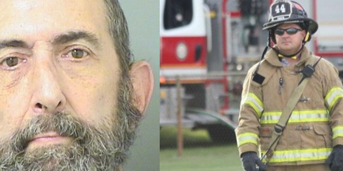Report: Fire captain bought, sold drugs with man who shot him