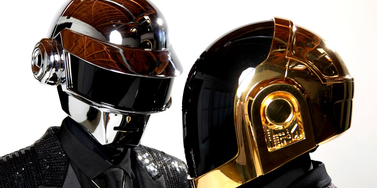 Grammy-winning duo Daft Punk break up after 28 years