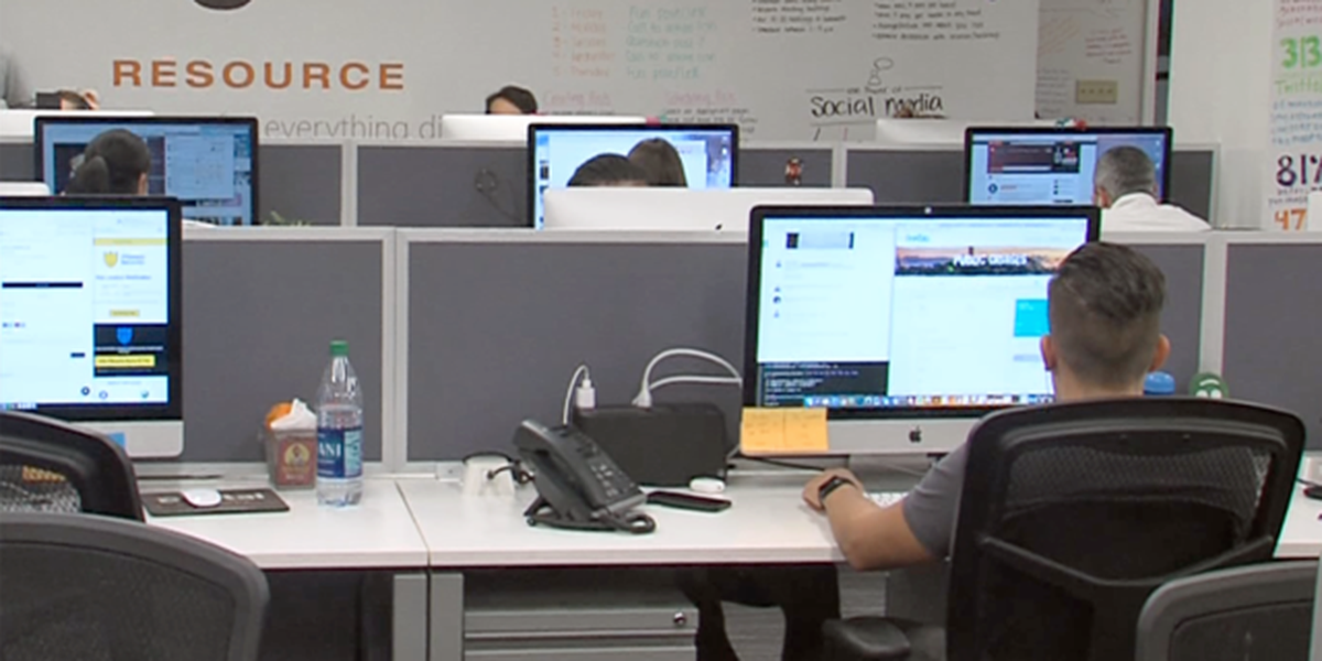 Local company one of 500 fastest growing in U.S.