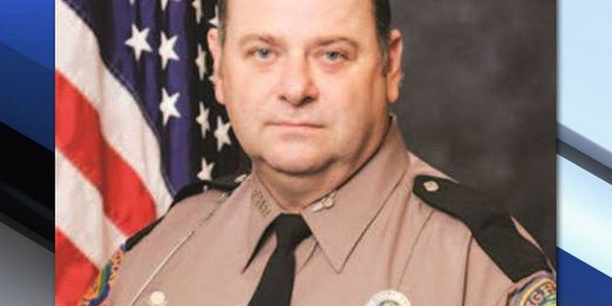 FHP trooper killed in crash while on duty