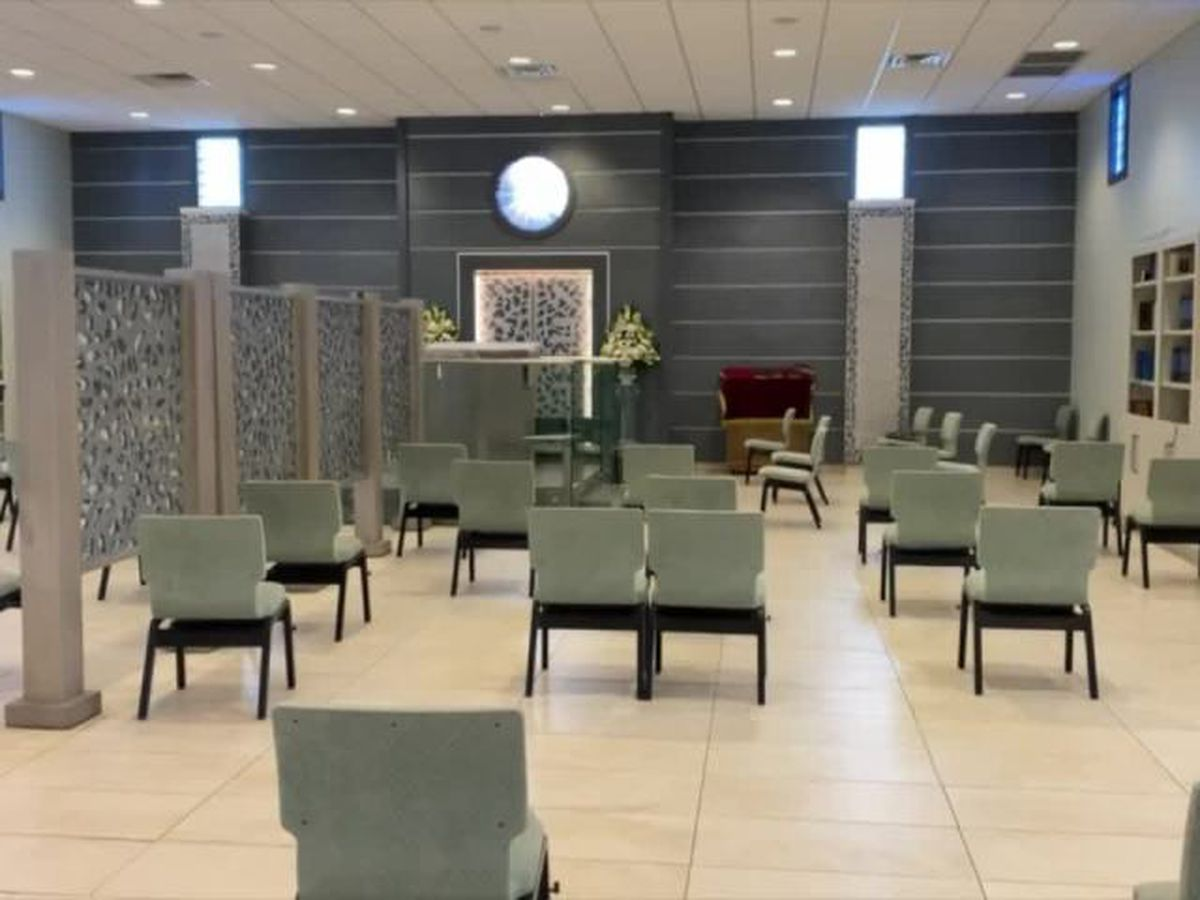 Chabad of Palm Beach Gardens observing Yom Kippur safely