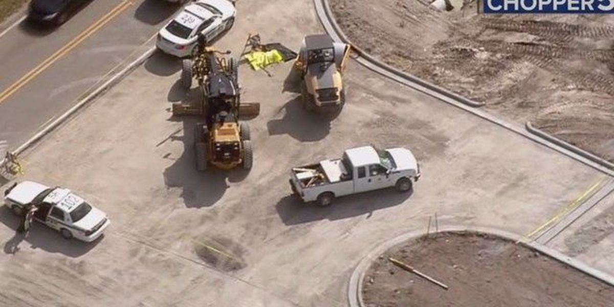 Body found at Jupiter Farms construction site