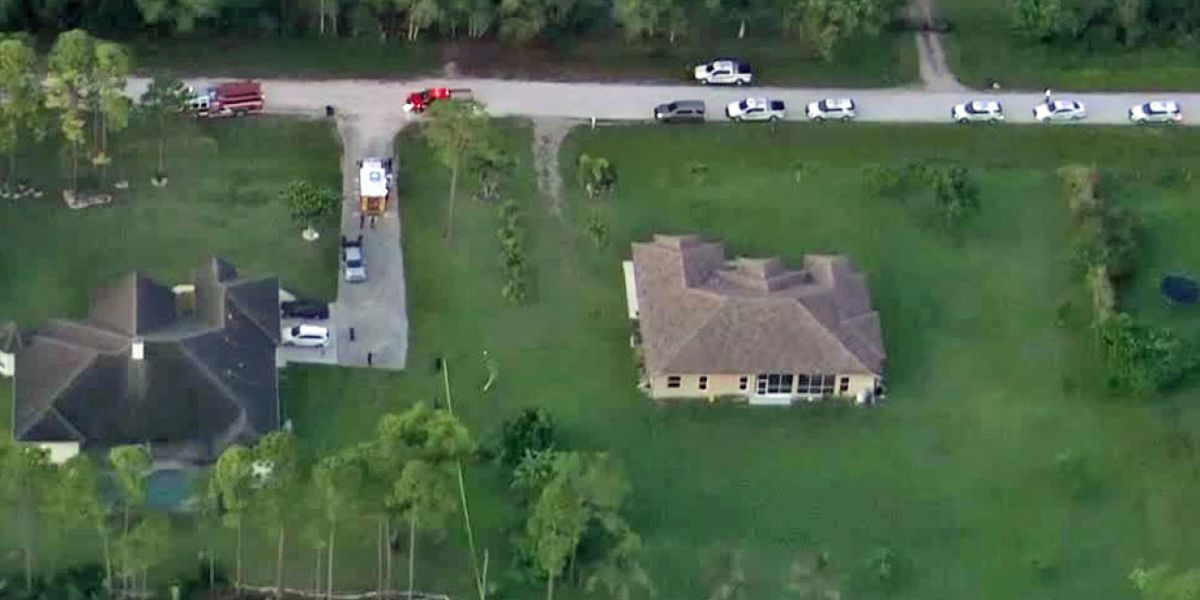 PBSO investigates possible domestic-related shooting
