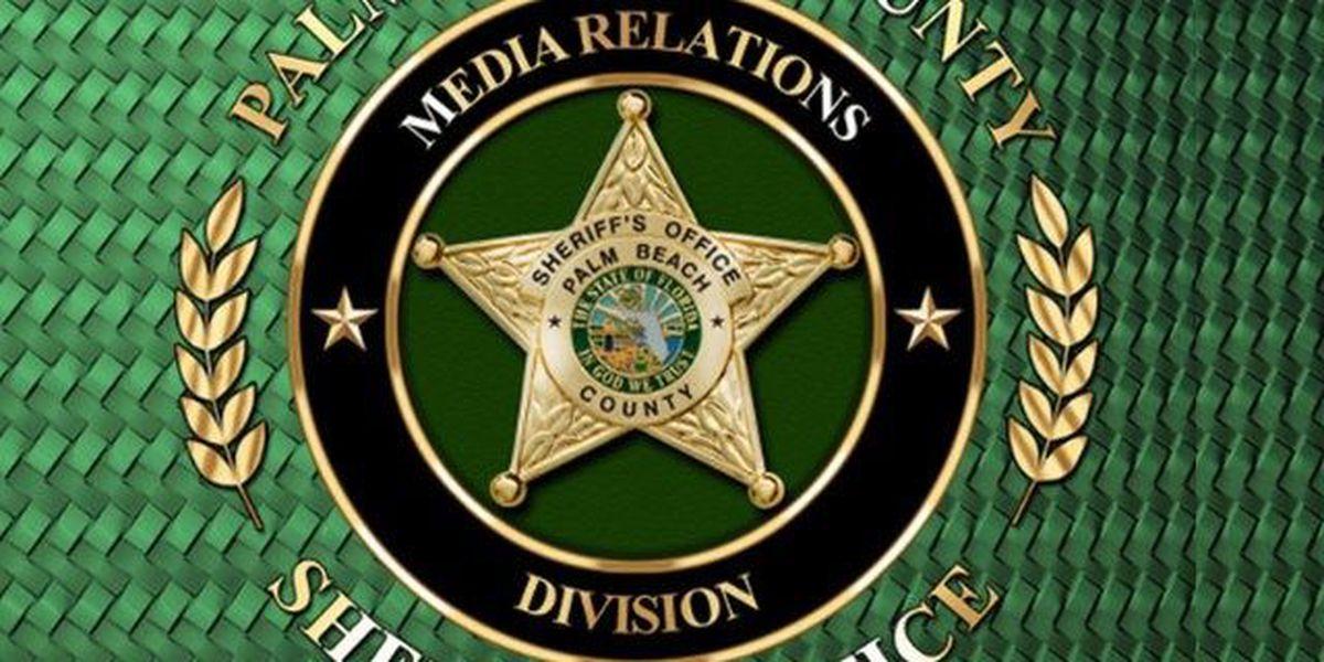PBSO deputy accused of choking girlfriend