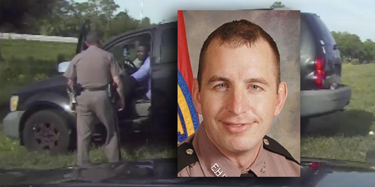 Video evidence, 911 calls released in FHP trooper's death