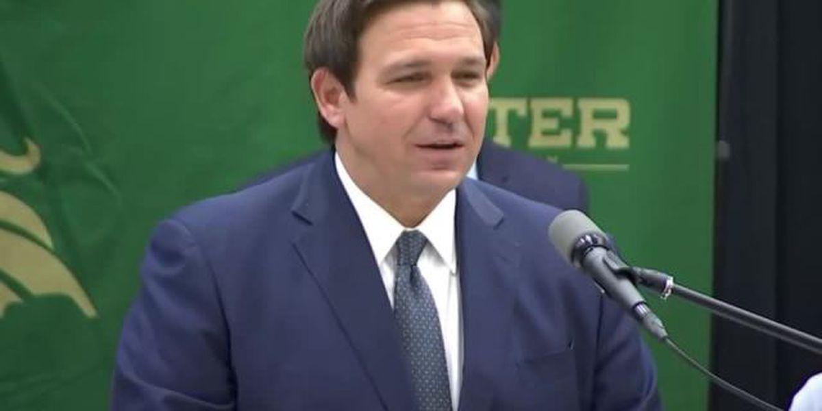 Starting salaries increasing for Florida teachers
