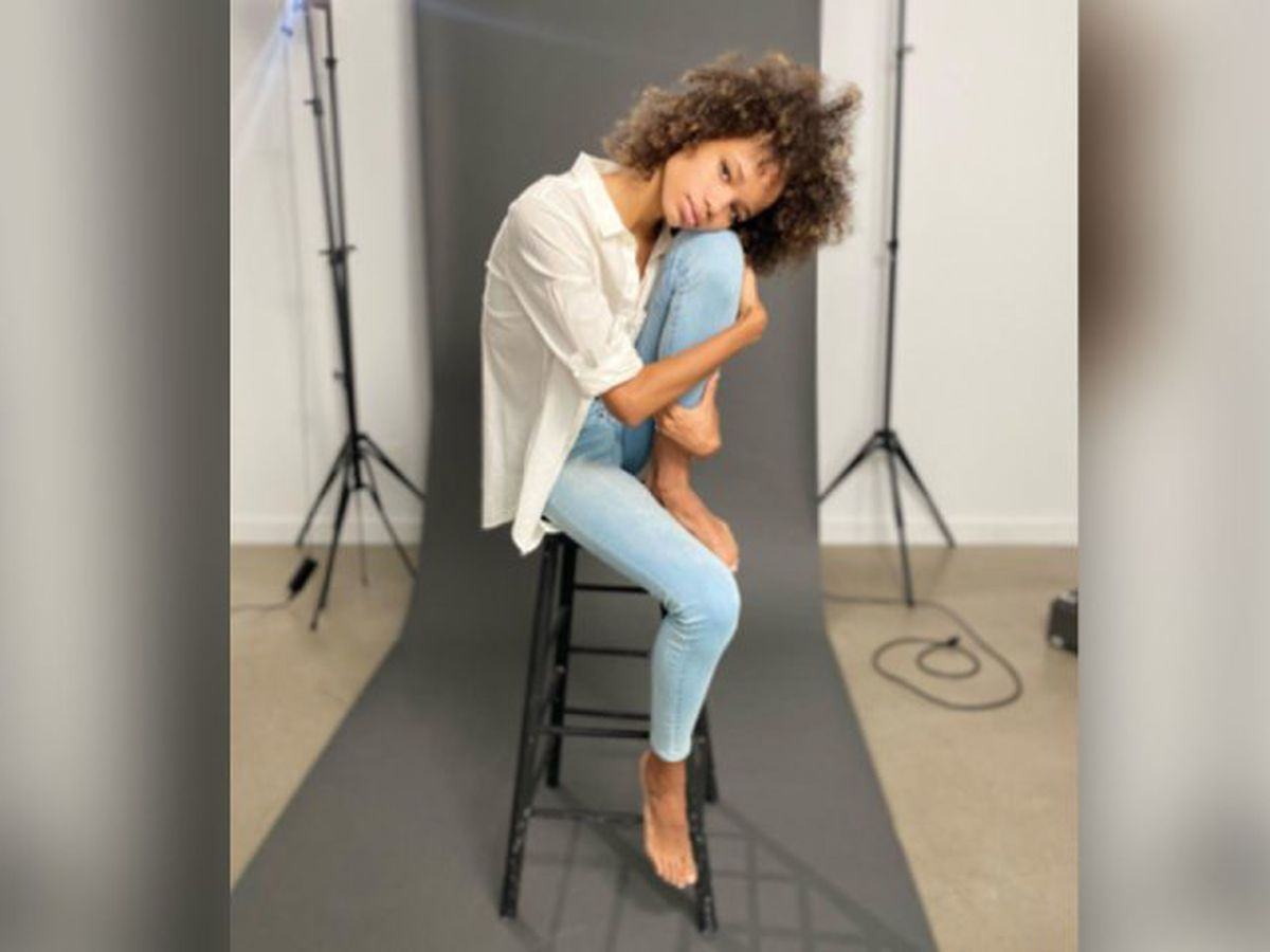 Delray teen lands contract with high-profile modeling agency