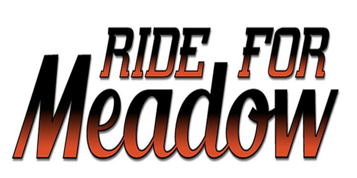 Ride for Meadow this Saturday, March 31st