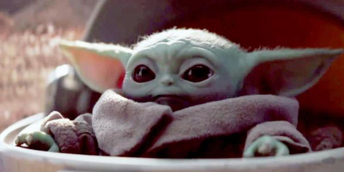 There's a petition to make 'Baby Yoda' an emoji