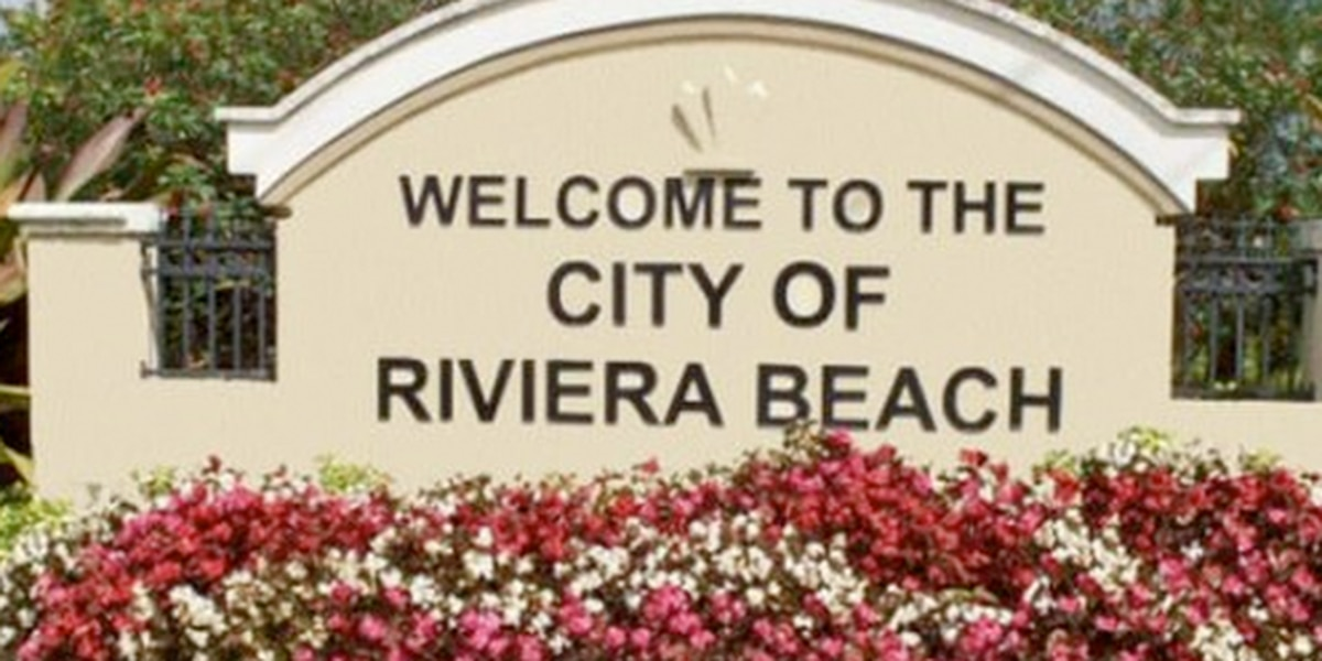 2 Council seats up for grabs in Riviera Beach