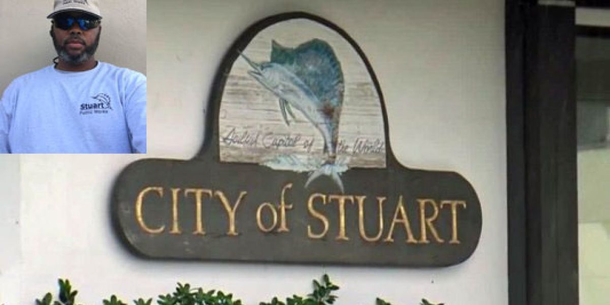 Police: Stuart employees helps save the life of co-worker