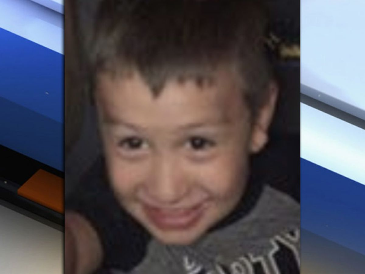 Missing Child Alert issued for Southwest Florida boy, Brodi Zuniga