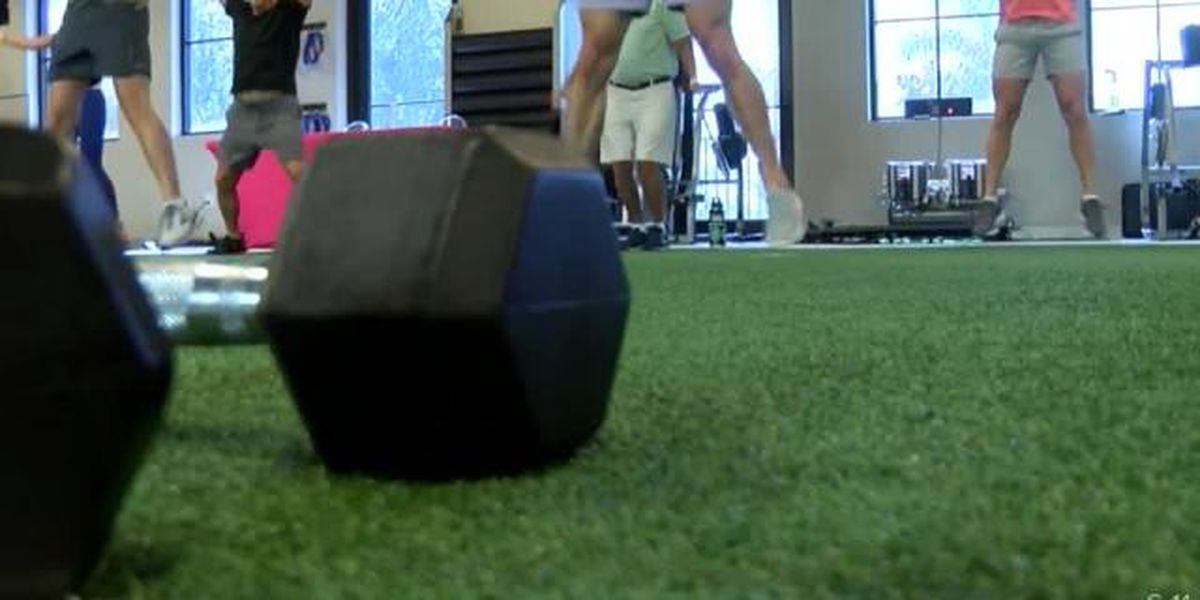 'Sweat with pride' event held at Boca Raton gym