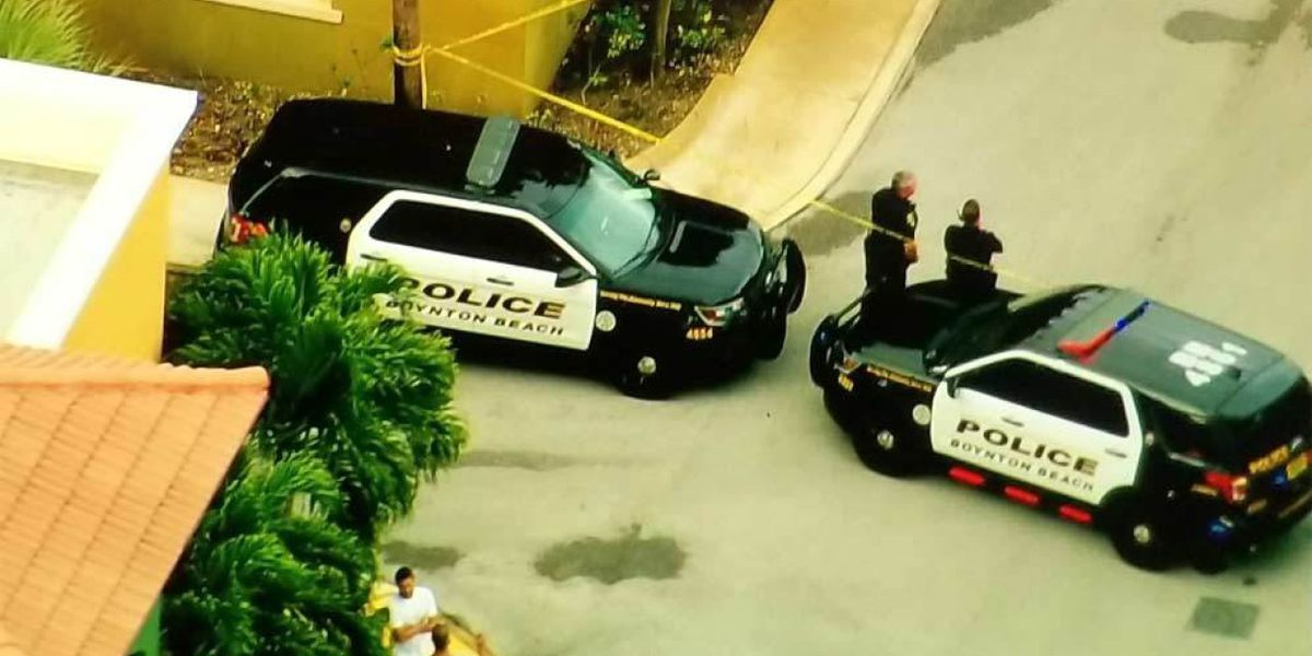 Family of teacher killed in Boynton Beach shooting files lawsuit against apartment complex