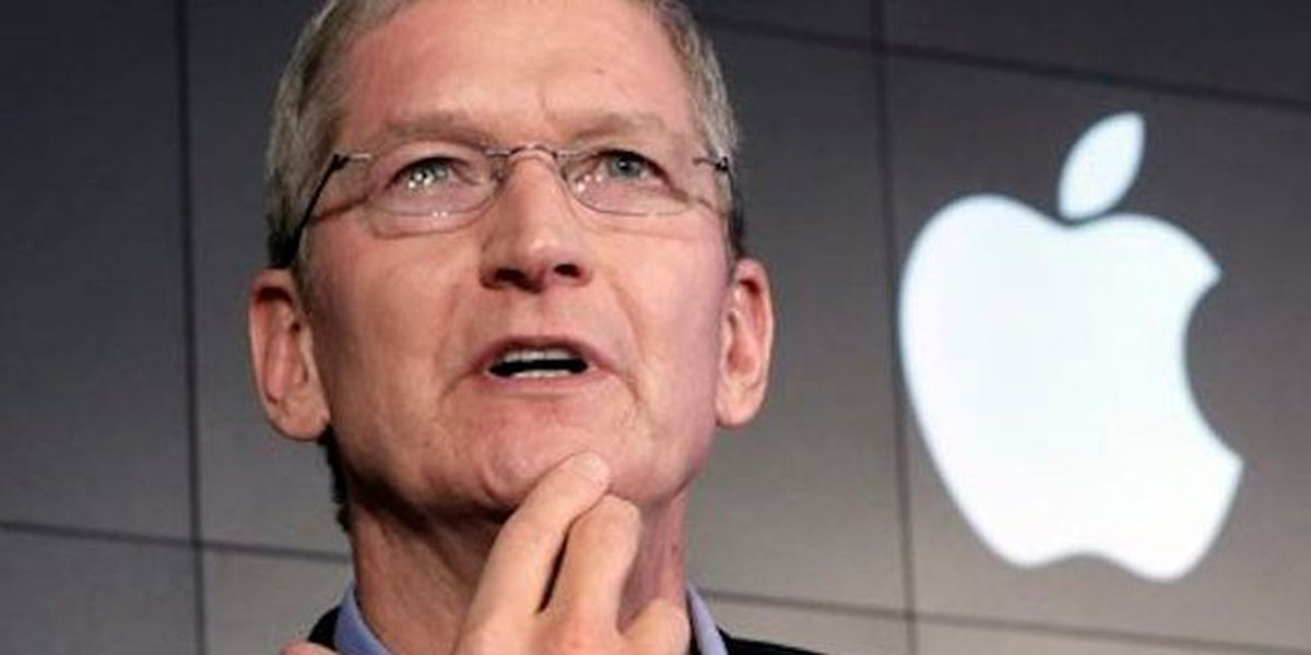 Apple resisting magistrate order to share iPhone information