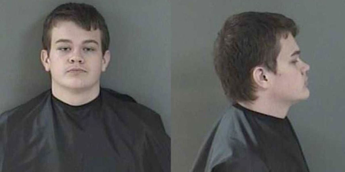 Grand jury indicts Indian River teen on murder charge
