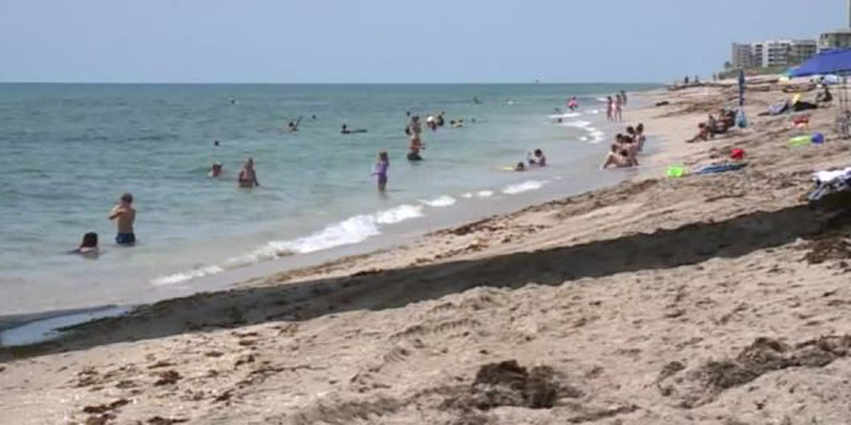 Violators of Palm Beach County beach closures could be fined