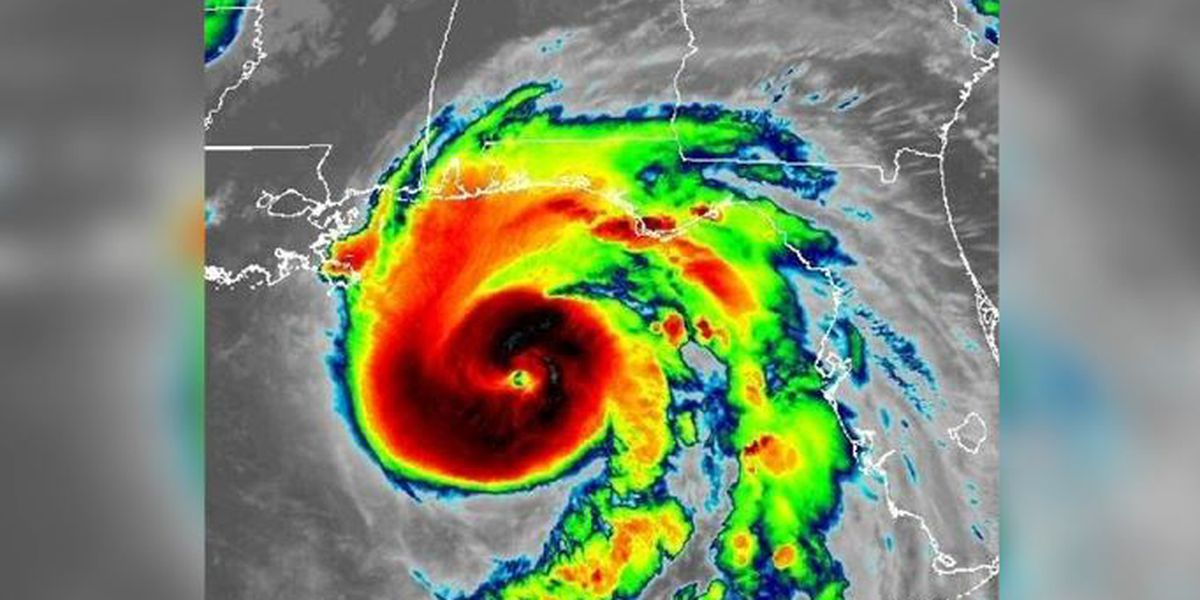 Hurricane Michael strengthens to Category 4 as it nears Florida coast