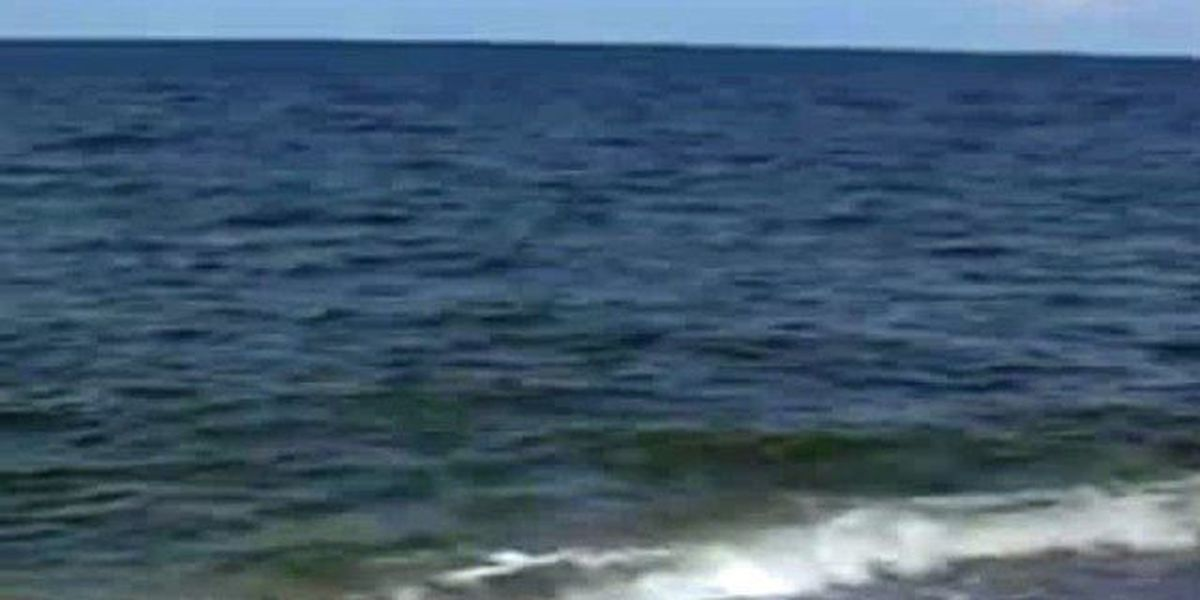 Swimmers accounted for after search near Lantana