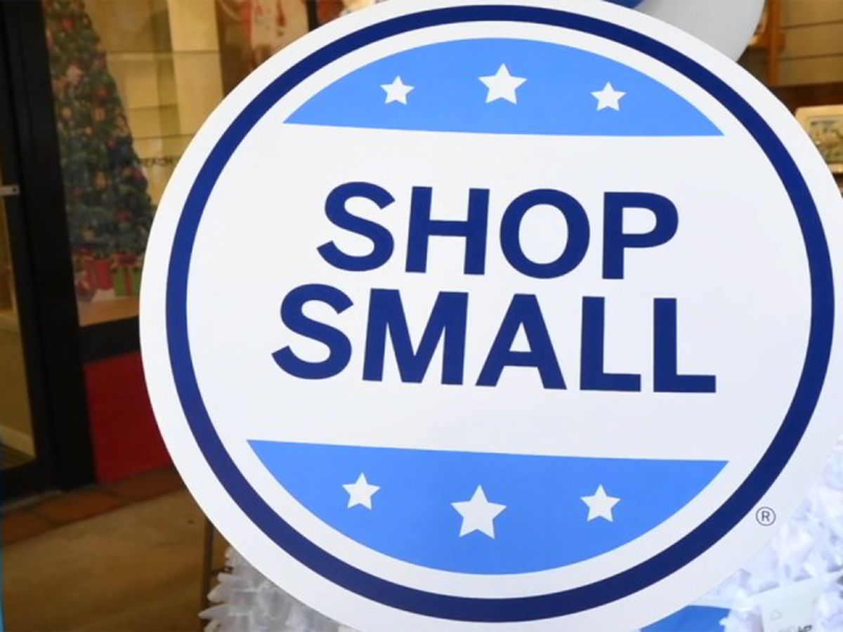 Local business owners cash-in on 'Small Business Saturday'