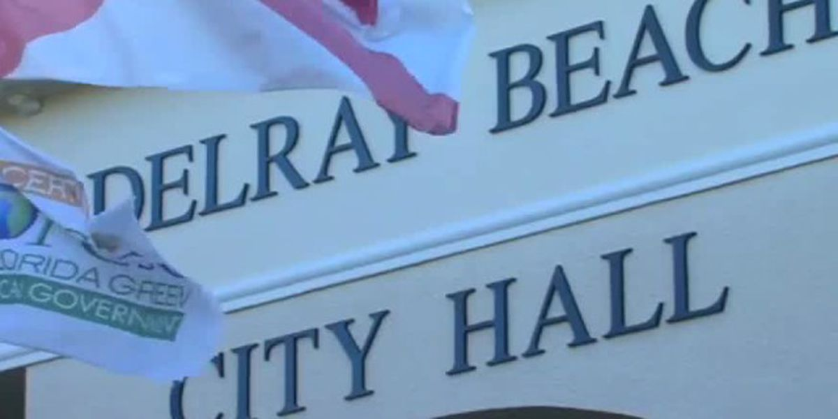Delray Beach proposes cuts to police department