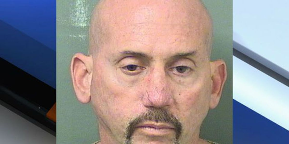 Jupiter man arrested for trafficking marijuana