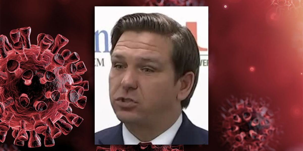 Gov. DeSantis, South Florida leaders to give coronavirus update