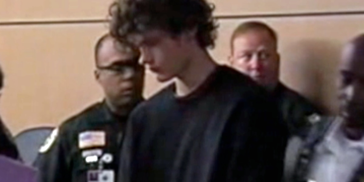 Police: Accused killer wanted to join ISIS