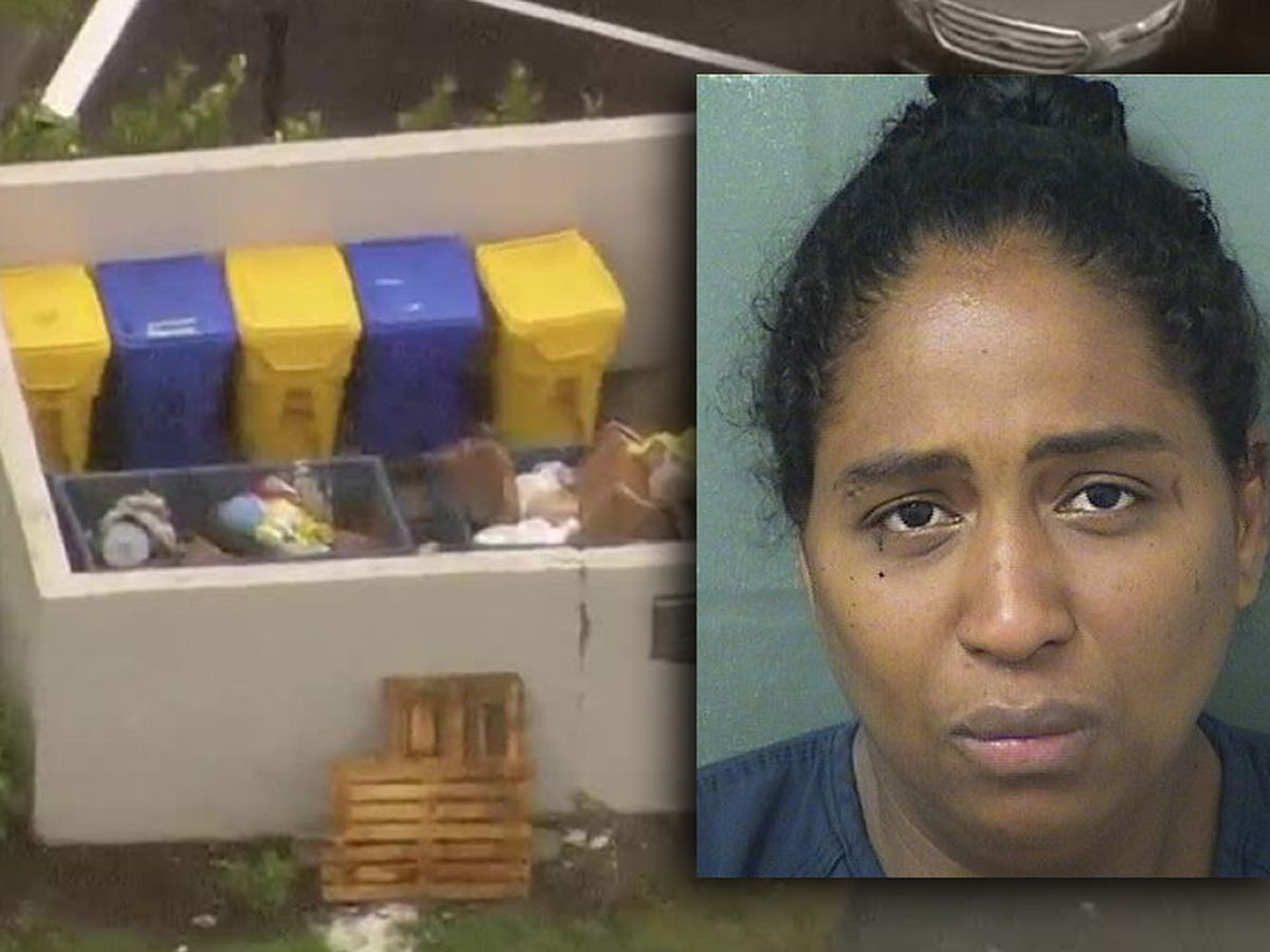 Judge: Mother's confession may be used in dumpster case