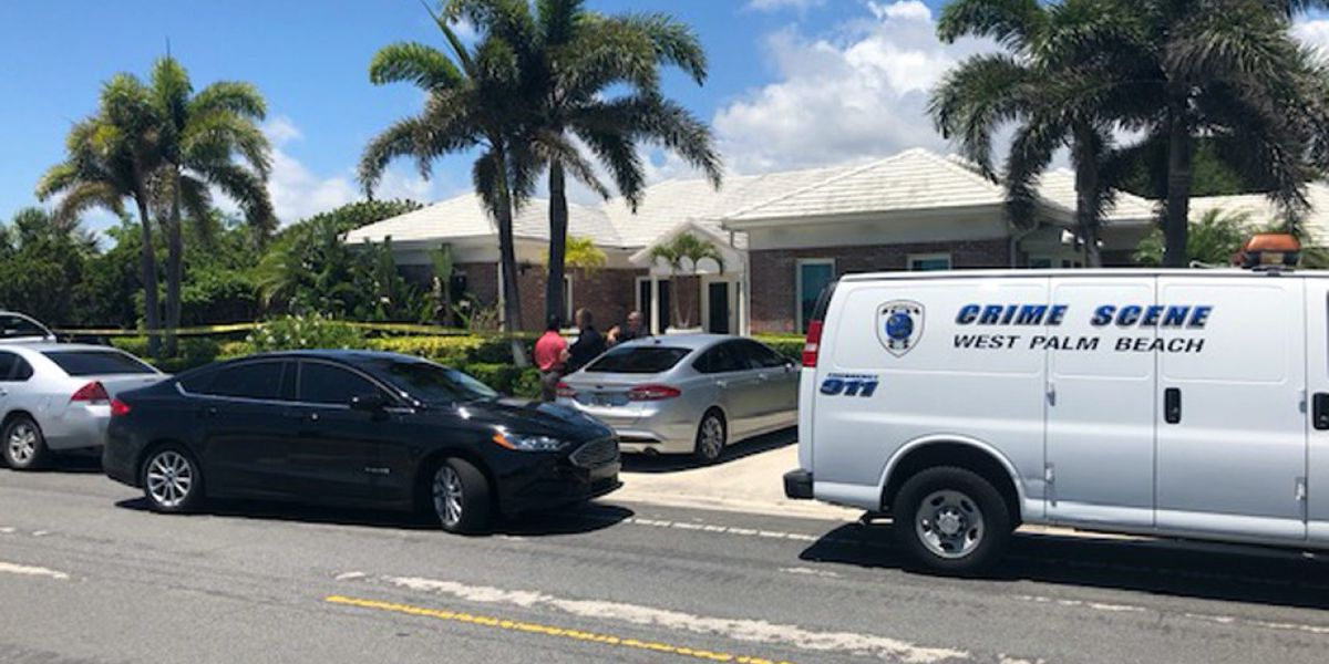 Neighbors want information about suspects arrested in West Palm Beach home invasion
