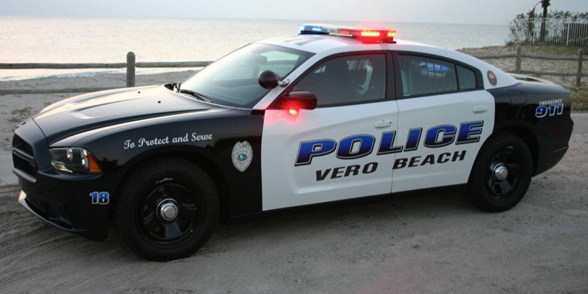 Man dies of apparent drowning in Vero Beach, police say