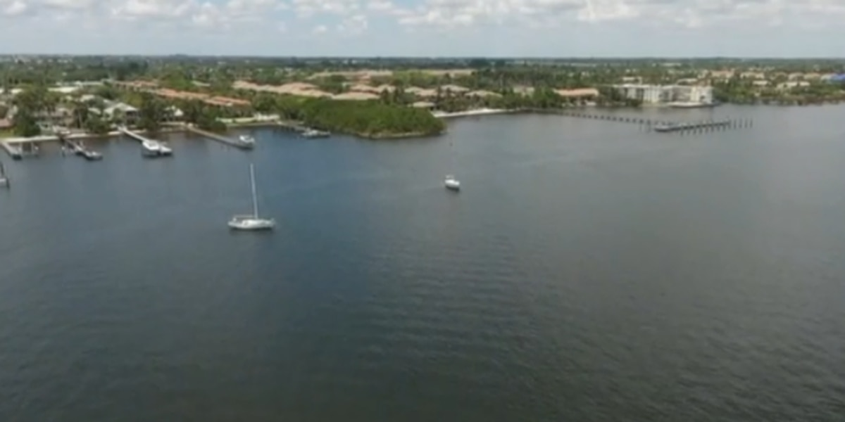 Boynton Beach Police monitoring anchored boats