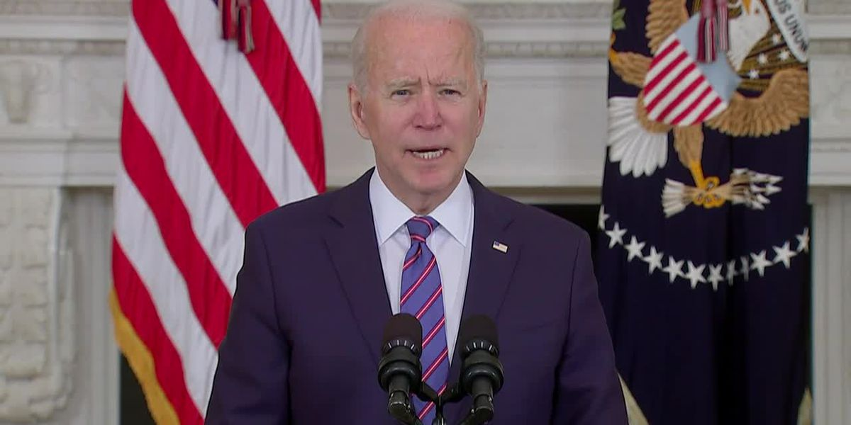 Biden to unveil actions on guns, including new ATF boss