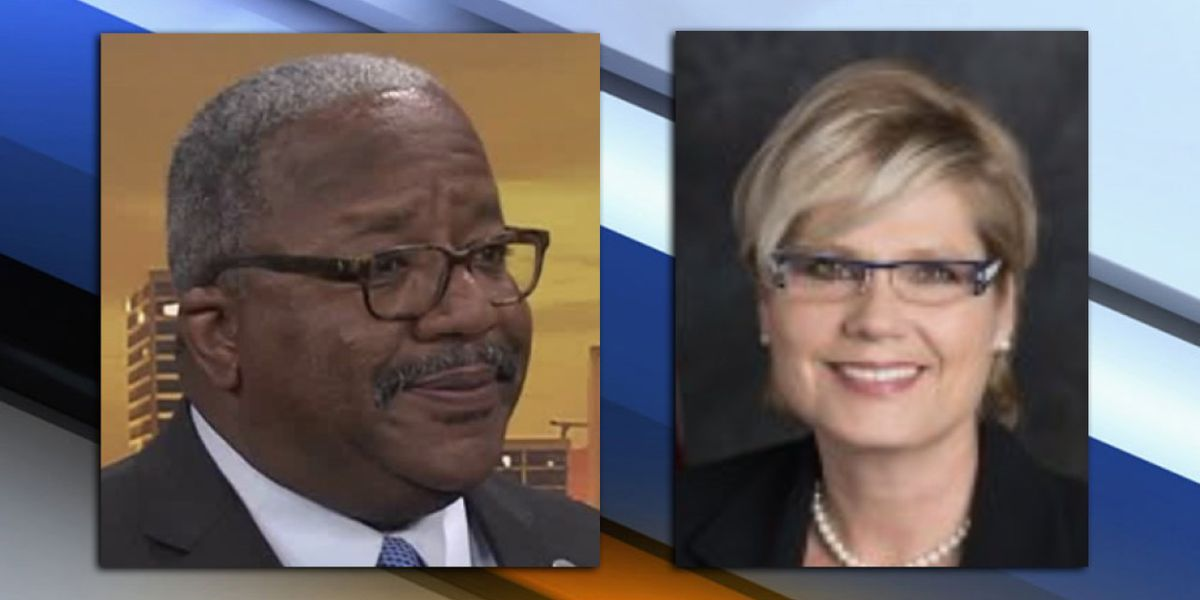 Machine recount will be held in West Palm Beach mayoral race