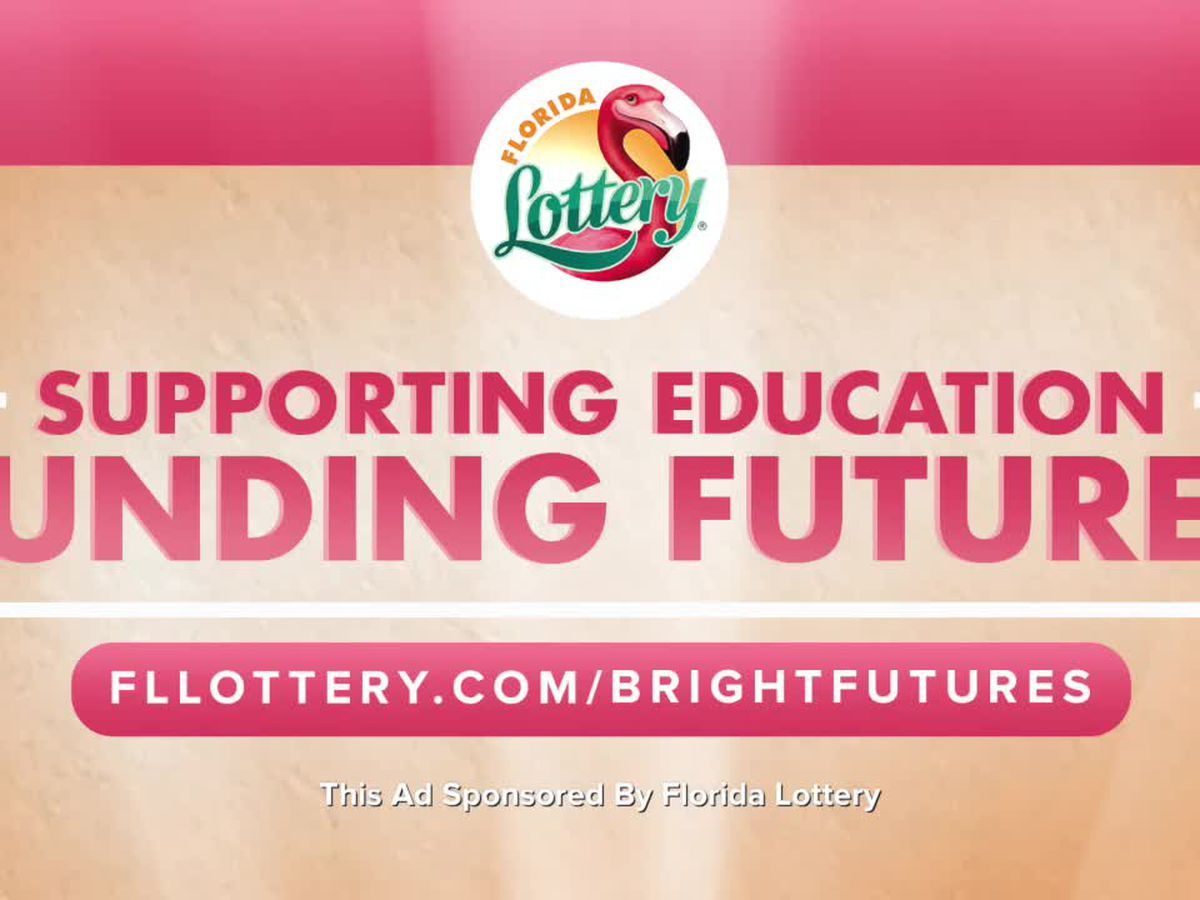 Florida Lottery Funds Bright Futures Scholarships for Students Across Florida: Pam's Story