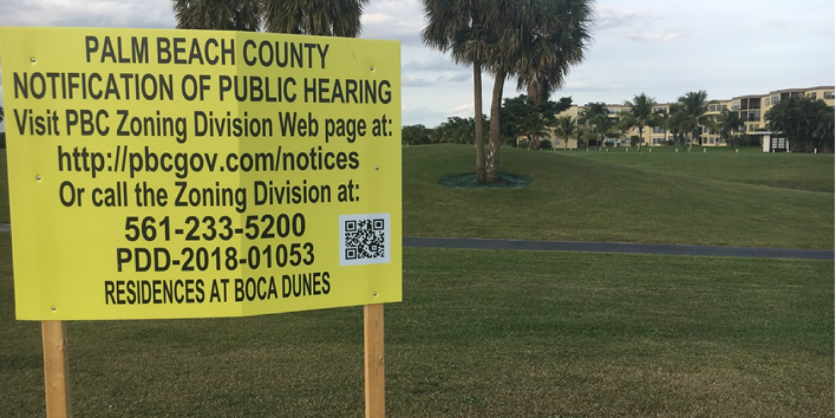 West Boca proposed redevelopment faces strong opposition