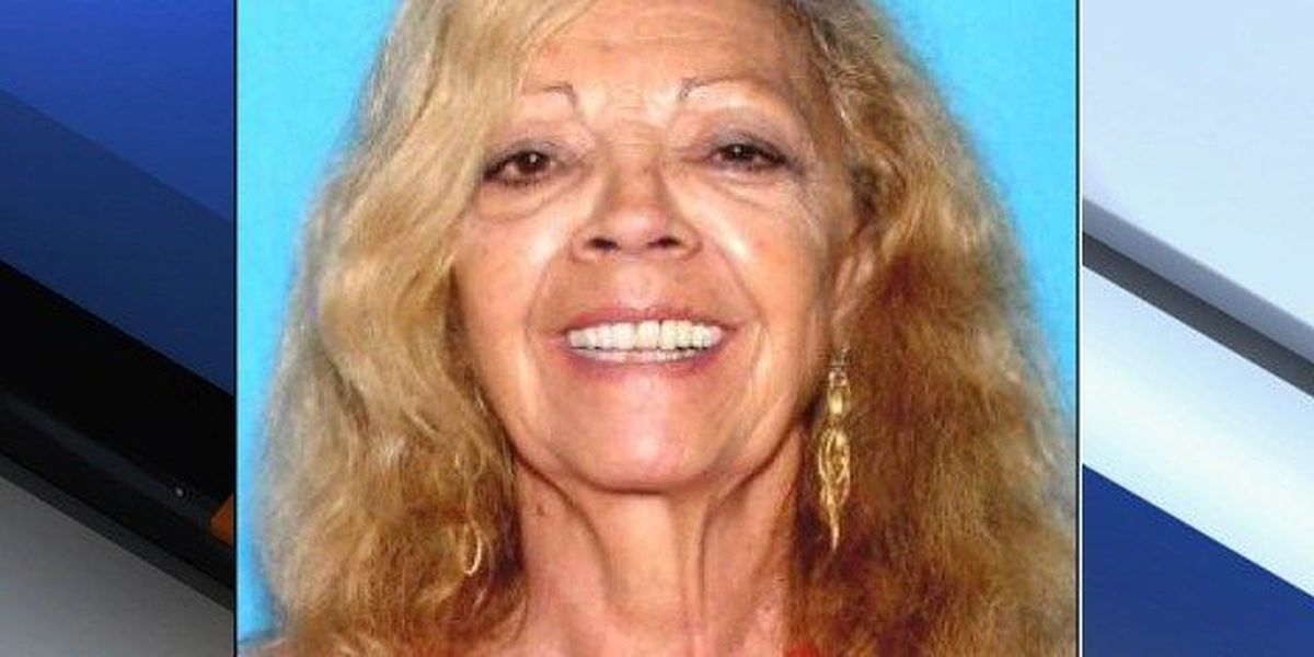Deputies searching for missing IRC woman