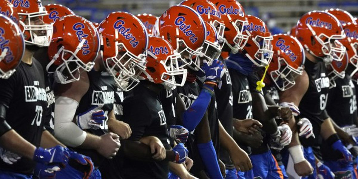 Gators, Hurricanes fall out of top 10 after losses