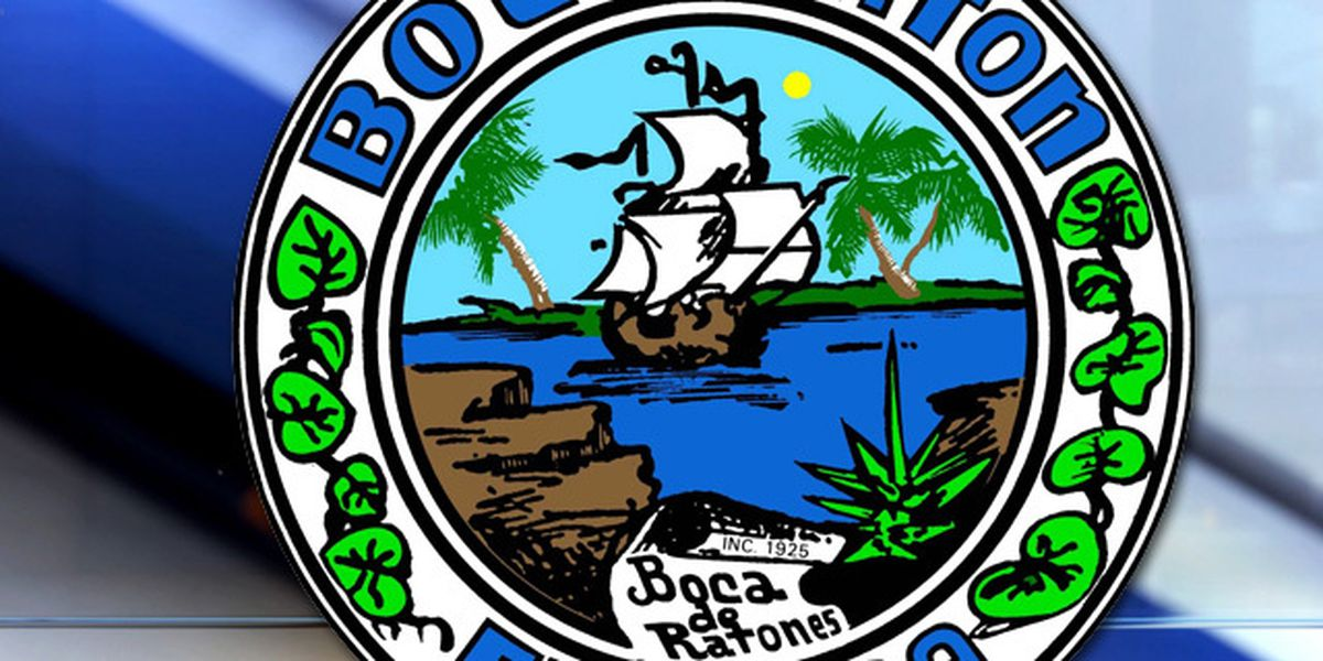 Boca Raton 'stay home, stay safe' order goes into effect