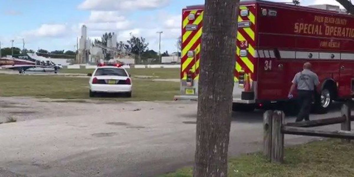 Man electrocuted at South Fla. Fairgrounds ID'd