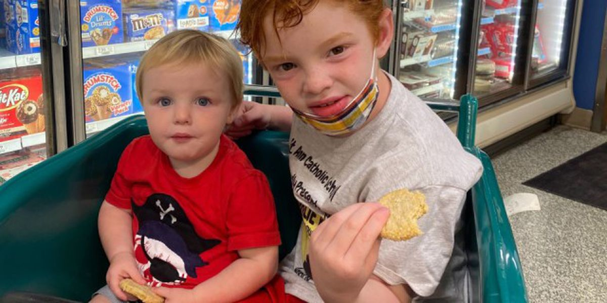 Publix brings back free cookies for children
